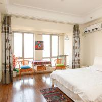 上海雅居軒精品酒店公寓酒店預訂