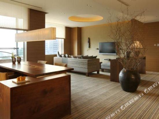 東京凱悦酒店(Hyatt Regency Tokyo)總統套房
