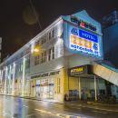 薩爾茨堡豪普巴霍夫A&O酒店