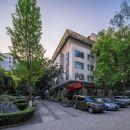 瀘州瀘舍商務酒店