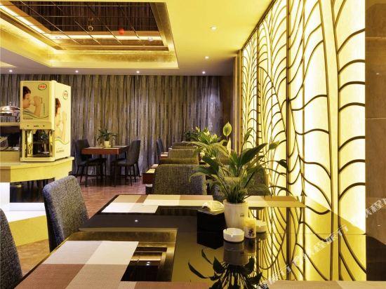 昆明長水機場萬金安酒店(Wan Jin An Hotel)餐廳