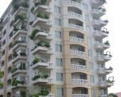 西貢花園服務式公寓