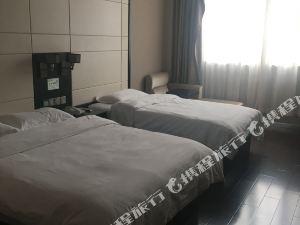 生活派酒店(丹東青年大街店)(原鴨綠江斷橋店)