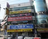 釜山DAWON旅館