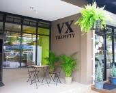 VX50號酒店