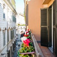 羅馬自由旅館酒店預訂