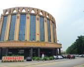 廣州天水國際假日酒店
