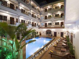 暹粒大唐精品酒店(Da Tang Boutique Hotel Siem Reap)