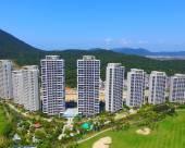 羅莎琳德酒店(陽江海上星座店)