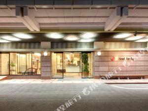 福島飯坂溫泉 聚樂飯坂酒店(Iizaka Hotel Juraku Fukushima)