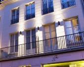 巴黎聖日耳曼碧蕾哈斯酒店