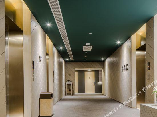 杭州濱江亞朵S網易嚴選酒店(Atour Hotel (Hangzhou Riverside))公共區域