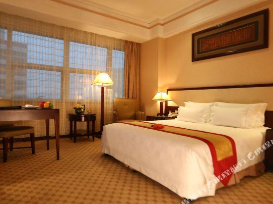 上海寶安大酒店(Baoan Hotel)行政商務房