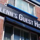 大邱格倫旅館(Glenn's Guesthouse Daegu)
