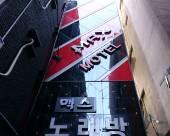 釜山Saha Max汽車旅館