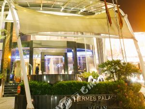 愛馬仕皇宮棉蘭酒店 - 明古連管理(Hermes Palace Hotel Medan - Managed by Bencoolen)
