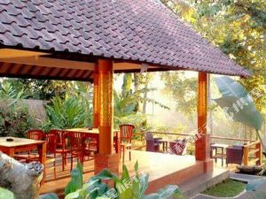 巴厘島安格斯卡簡易別墅酒店(Angsoka Bungalow Bali)