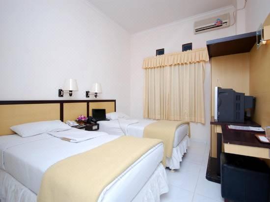 Hotel Nikki Bali Reviews For 2 Star Hotels In Bali Trip Com