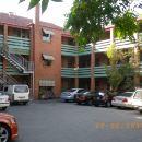 綠道公寓式酒店(Greenways Apartments)