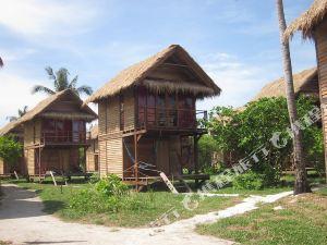 麗貝島度假村(Castaway Resort Koh Lipe)