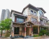 惠州惠東碧桂園十里銀灘浪淘沙公寓酒店