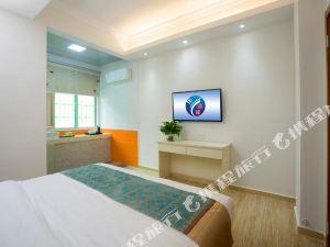 盈利度假公寓(珠海橫琴口岸店)(原長隆店)(Yingli Holiday Apartment (Zhuhai Hengqin Port))