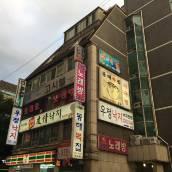 首爾Ourplace公寓