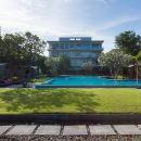 班桑普魯恩海濱公寓(Baan SanPluem Beachfront Condominium)