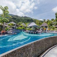 普吉島卡倫海灘曼達拉巴SPA度假村酒店預訂