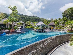 普吉島卡倫海灘曼達拉巴SPA度假村(Mandarava Resort and Spa Phuket)