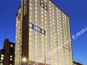 首爾九老柏那伊貝妮基高級飯店(Benikea Premier Hotel Bernoui Guro)