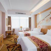 維也納智好酒店(深圳天寶路店)酒店預訂