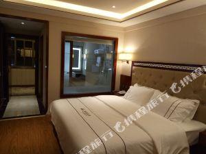 普洱瀾滄茶源酒店