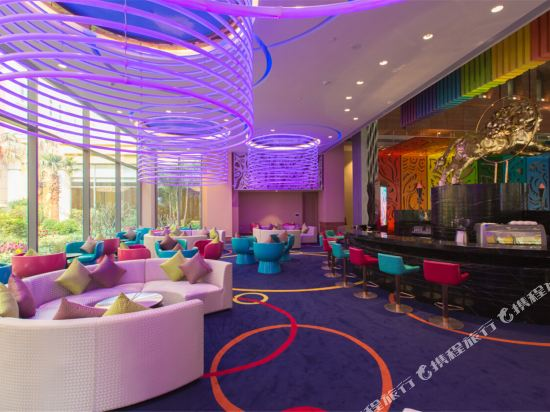 馬戲酒店(珠海長隆景區中心店)(Chimelong Circus Hotel (Zhuhai Chimelong Scenic Area center))公共區域