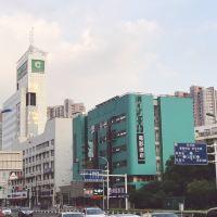 朋克芭蕾3D電影酒店(常州南大街店)酒店預訂