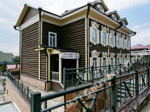 商人庭院酒店