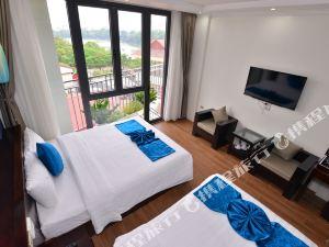 河內貝拉羅莎套房酒店(Hanoi Bella Rosa Suite Hotel)