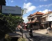 巴厘島蒼古亞拉曼達別墅