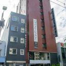 岡山廣場酒店(Okayama Square Hotel)