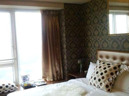 華麗酒店尖沙咀 (貝斯特韋斯特酒店)(Best Western Grand Hotel)高級客房