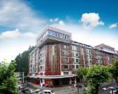 井岡山商貿大酒店