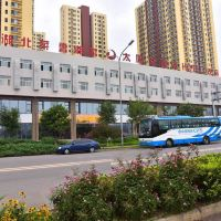 星程酒店(北京亦莊科創十街店)(原太陽鳥酒店)酒店預訂