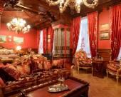 特里茲尼宮精品酒店