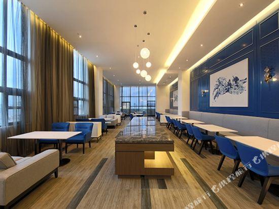 桔子酒店·精選(昆明翠湖店)(Orange Hotel Select (Kunming Green Lake))餐廳