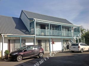 格雷茅斯微風汽車旅館(Breeze Motels Greymouth)