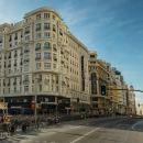 馬德里普拉克迪克大都會酒店(Praktik Metropol Madrid)