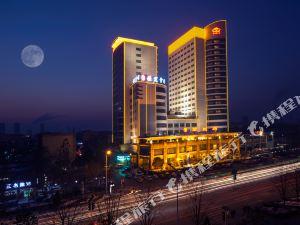 保定秀蘭飯店