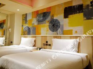 台北瑪奇文旅(原瑪奇商旅旅館)(Macchi Hotel)
