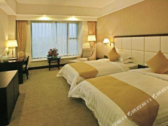 深圳澳城花園酒店(Ocean City Hotel Shenzhen)行政雙床房