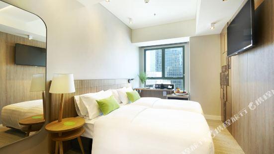Hotel Ease Access Wan Chai Hong Kong